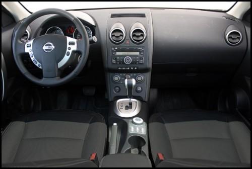 Test-drive cu Nissan Qashqai12911