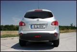 Test-drive cu Nissan Qashqai12919