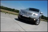 Test-drive cu Nissan Qashqai12905