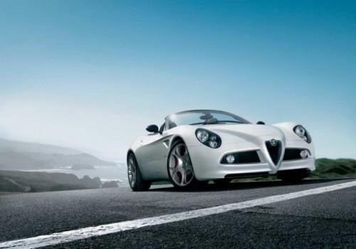 Cel mai scump Alfa din lume12880