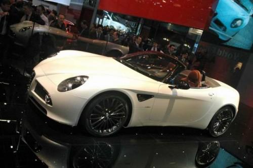 Cel mai scump Alfa din lume12884