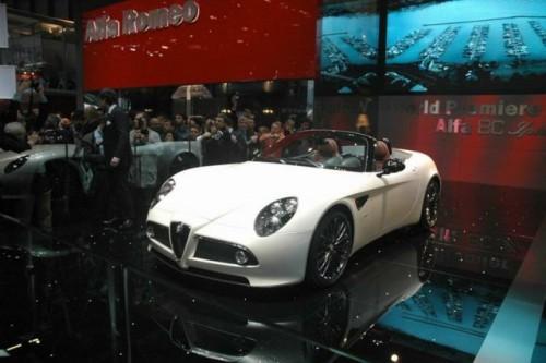 Cel mai scump Alfa din lume12887