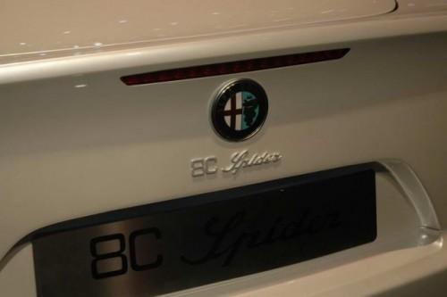 Cel mai scump Alfa din lume12890