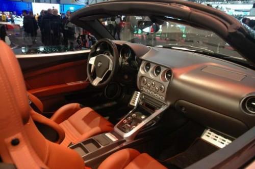Cel mai scump Alfa din lume12896