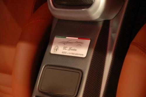 Cel mai scump Alfa din lume12899