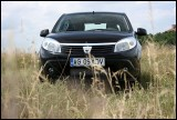 Am testat Dacia Sandero diesel!12868