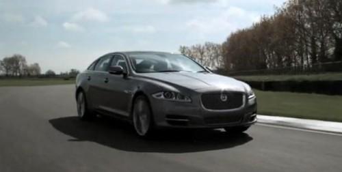 VIDEO: Totul despre noul Jaguar XJ12867