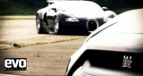 VIDEO: Bugatti Veyron vs Nissan GT-R12866