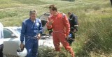 VIDEO: Tiff Needell intr-un accident la filmarile Fifth Gear12863