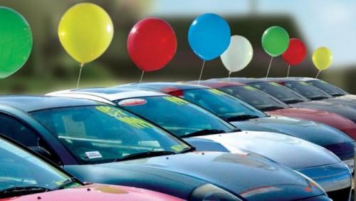 APIA estimeaza ca piata auto va scadea in 2009 la nivelul de acum 6 ani12856