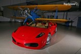 Ferrari F430 Spider tunat de Inden Design12838