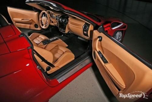Ferrari F430 Spider tunat de Inden Design12841