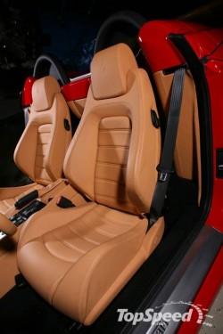 Ferrari F430 Spider tunat de Inden Design12843