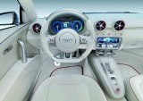 Audi A1 intra pe scena12809