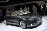 Audi A1 intra pe scena12810
