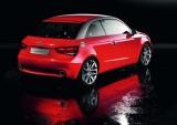 Audi A1 intra pe scena12812