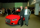 Audi A1 intra pe scena12815