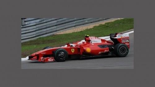 Kimi Raikkonen se retrage din F112805
