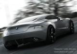 Un roman a desenat viitorul BMW Seria 612801