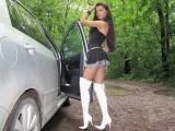 EXCLUSIV: Fetele de la masini.ro (8)12787