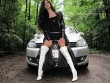 EXCLUSIV: Fetele de la masini.ro (8)12785