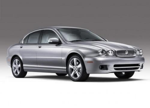 Jaguar Land Rover va concedia 300 de angajati si va sista productia modelului X-Type12770