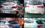 Alfa Romeo Milano, un Opel Astra clonat?12746