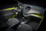 Chevrolet Spark debuteaza la Frankfurt12742