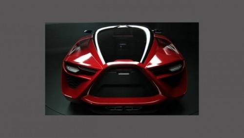 Fiat vrea sa cumpere Bertone12734
