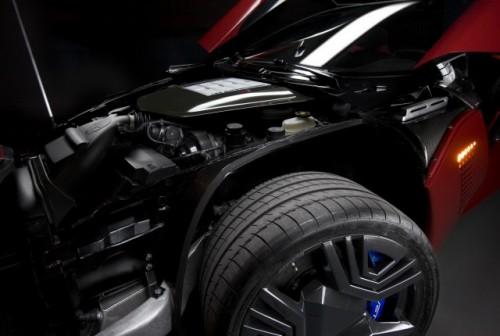 Fiat vrea sa cumpere Bertone12738