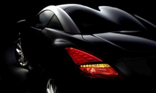 Peugeot va prezenta la Salonul Auto de la Frankfurt versiunea de serie a lui RCZ12728