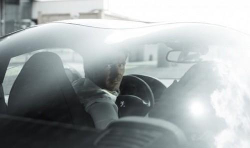 Peugeot va prezenta la Salonul Auto de la Frankfurt versiunea de serie a lui RCZ12732
