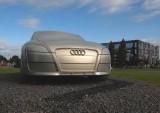 VIDEO: Audi TT de 10 tone!12721