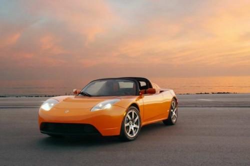 Daimler vinde 4% din actiunile Tesla!12709