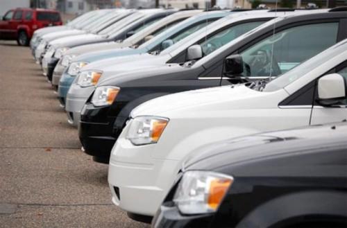 Jucatorii de pe piata auto din Romania ofera reduceri si de 8.000 euro pentru a-si mari vanzarile12690