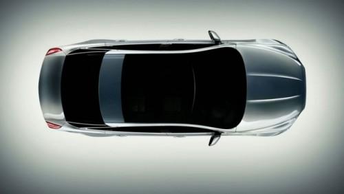 Oficial: Noul Jaguar XJ!12644
