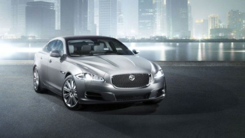 Oficial: Noul Jaguar XJ!12649