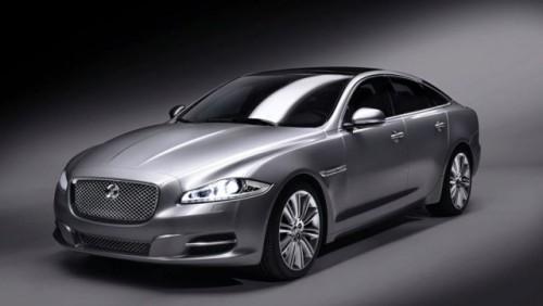 Oficial: Noul Jaguar XJ!12652