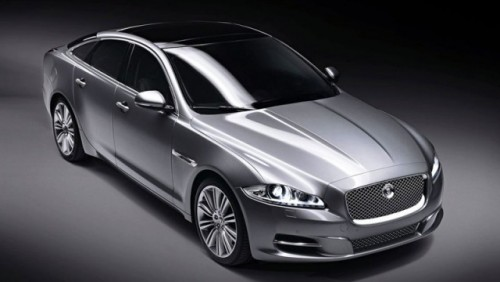 Oficial: Noul Jaguar XJ!12653
