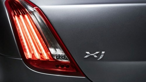 Oficial: Noul Jaguar XJ!12655