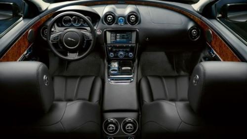 Oficial: Noul Jaguar XJ!12662