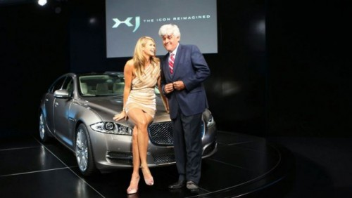 Oficial: Noul Jaguar XJ!12666