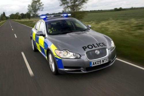 SUA versus Europa: Masini de politie12638