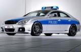 SUA versus Europa: Masini de politie12639