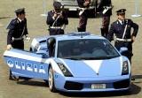 SUA versus Europa: Masini de politie12641
