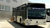 Mercedes a livrat al 1000-lea autobuz in Bucuresti12614