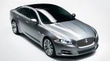 Primele imagini cu noul Jaguar XJ12600