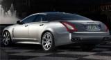 Primele imagini cu noul Jaguar XJ12601