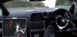 VIDEO: Recordul pe Nurburgring stabilit de Nissan GT-R12597