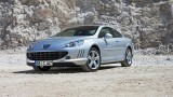 Peugeot 407 Coupe devine mai puternic12586